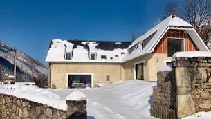 hébergement hautes pyrenees pour ski